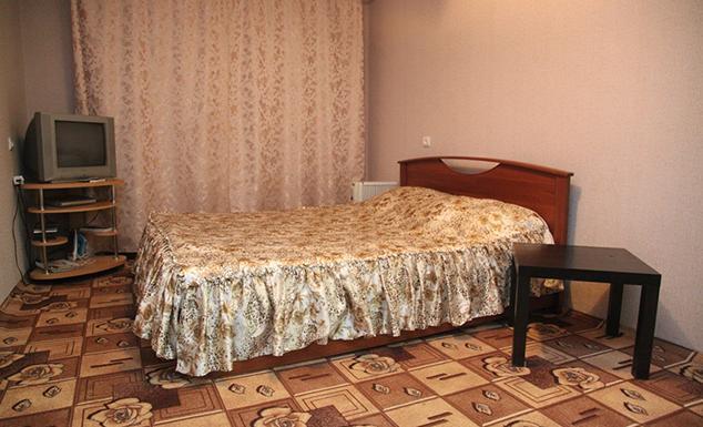 Квартиры посуточно Каменск-Уральский-2